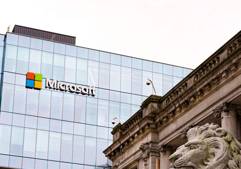 Microsoft Acquires Affirmed Networks for 5G Growth